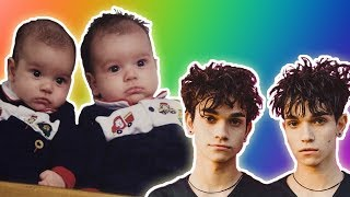 Lucas and Marcus (Dobre Twins) - 5 Things You Didn't Know About Lucas And Marcus Dobre