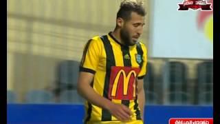 ملخص مباراة الزمالك 2 - 0 المقاولون العرب | الجولة 21 من الدوري المصري