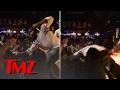 Download Video Download 50 Cent Punches Super Aggressive Fan | TMZ 3GP MP4 FLV