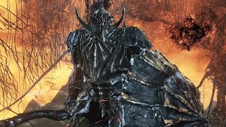 I'VE EVOLVED! (NON RAGE) Dragonslayer Armour BOSS Fight! Dark Souls 3 GAMEPLAY!