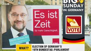 WION Gravitas: Who will be the next German Chancellor ?
