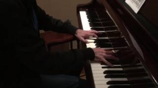 Andantino in G..  Chopin  .  Khalil Fattahi