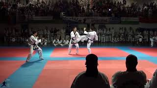 Tang Soo Do World Championships Rotterdam