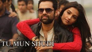 Tu Mun Shudi (Video Song) | Raanjhanaa | Abhay Deol, Sonam Kapoor & Dhanush