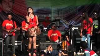 Dwipangga Tangis Rindu Resa Lawang Sewu New 2015