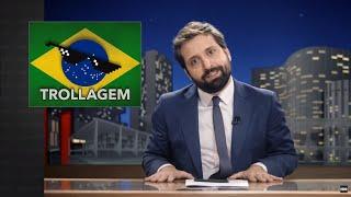 GREG NEWS | TROLLAGEM
