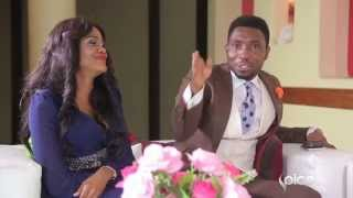 House of LUX Special; Timi and Busola Dakolo | On The Couch