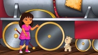 DORA AND FRIENDS Into the City The Royal Ball ✔