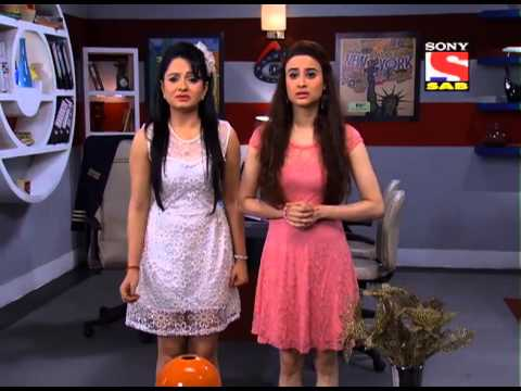 Jeannie aur Juju - Episode 254 - 24th October 2013