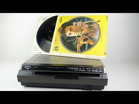 Xxx Mp4 Retro Tech The RCA CED Videodisc 3gp Sex