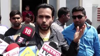 Emraan Hashmi's Comment On Sangeeta Bijlani's CASE On Azhar Movie