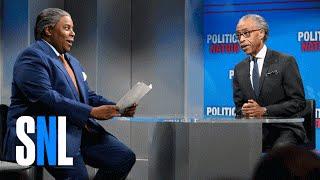 Politics Nation: Voter I.D. Disaster - SNL