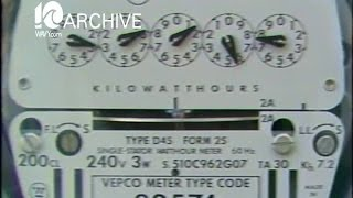 WAVY Archive: 1980 VEPCO and Surry Nuclear Plant