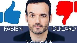 Fabien Olicard LIKES #19 - Dav Bow Man