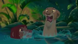 The Lion King - Can You Feel the Love Tonight? (Estonian) Subs & Trans
