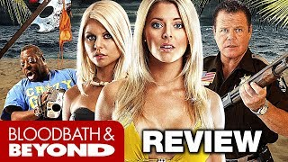 Girls Gone Dead (2012) - Horror Movie Review