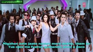 2011 Ra.One Criminal Full Hindi Español Song HD HQ