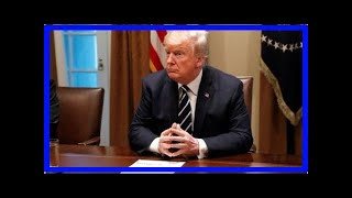 Trump says he, Putin discussed North Korea, curbing global nuclear...