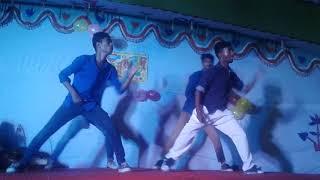 Jahar lagi new dance