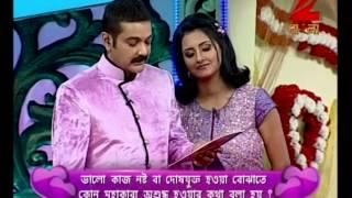 Tumi Je Amar - Episode 65 - July 22, 2014