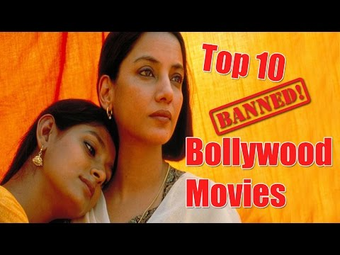 Top 10 Banned Movies In Bollywood Banned Film In India