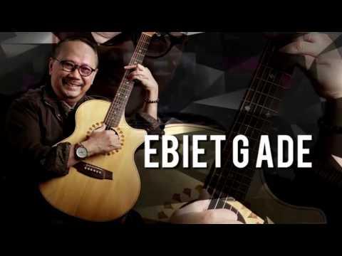 Kumpulan Lagu Ebit G Ade