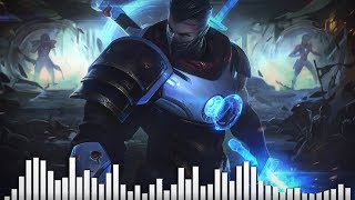 Best+Songs+for+Playing+LOL+%2391+%7C+1H+Gaming+Music+%7C+A+Chill+Mix