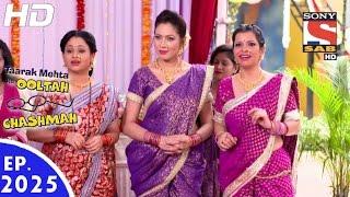 Taarak Mehta Ka Ooltah Chashmah - तारक मेहता - Episode 2025 - 14th September, 2016
