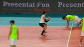 MEX vs JPN 2017 FIVB Men