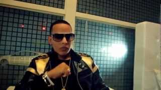 La pregunta Remix J Alvarez ft Daddy Yankee y Tito el bambino Official video HD