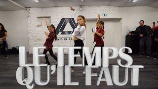 Le Temps Qu'il Faut   TAL   Choreography by Ralph Beaubrun