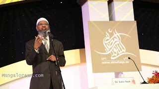 Dr  Zakir Naik Question And  Answer In Dubai Tour New video 2017