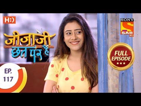 Xxx Mp4 Jijaji Chhat Per Hai Ep 117 Full Episode 20th June 2018 3gp Sex