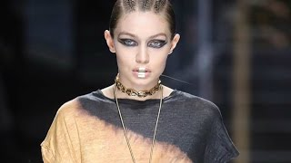 Balmain   Full Show   Womenswear   Paris Fashion Week   Fall/Winter 2017/2018