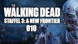 THE WALKING DEAD: A NEW FRONTIER #010 - SIE KOMMEN | Let