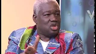 Mamadou Karambiri – Dieu expérimenté