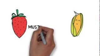 The Food Waste Education Solution: Teacher Video Two