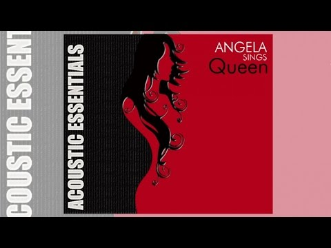 Download Lagu Angela - Sings Queen (Official Album Preview) MP3