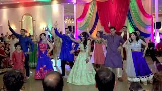 Narang Family Dance - Vivek & Pooja's Sangeet