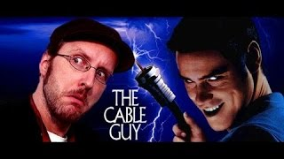 NC Editorial - ¿Por qué todos odian The Cable Guy?