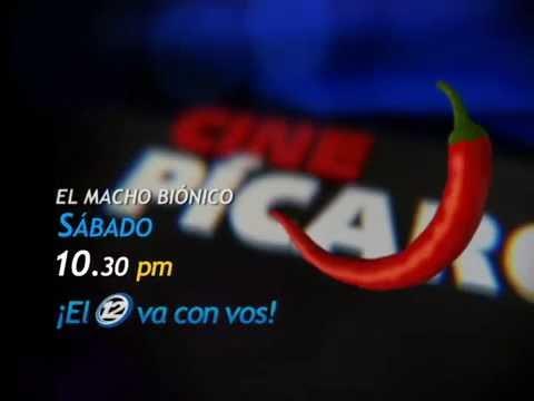 Xxx Mp4 CINE PICARO EL MACHO BIÓNICO 3gp Sex