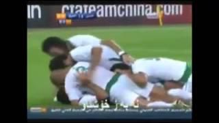 اغنيه لاعب العراقي يونس محمود