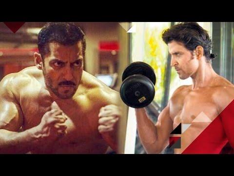 Xxx Mp4 Salman Khan V S Hrithik Roshan The BIG FIGHT Bollywood News 3gp Sex