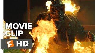 The Final Girls Movie CLIP - Slow Motion (2015) Taissa Farmiga, Malin Akerman Movie HD