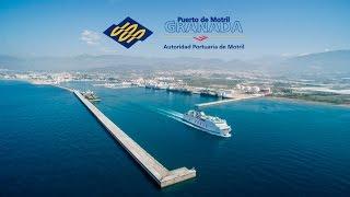 Puerto de Motril - Granada 2015 ENG