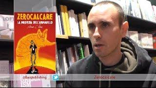 EXTRA - L'intervista integrale a Zerocalcare (