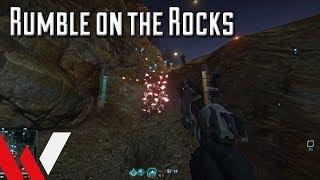 Rumble on the Rocks - Uncut (Vanu Sovereignty) PlanetSide 2