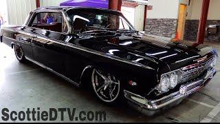1962 Chevrolet Impala Street Cruiser 2017 Auto Crusade