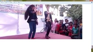 Dil Dil Dil | Full Video Song | coverd by shuvo & mitu | stage perforrmance 2017