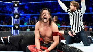 Ups & Downs From Last Night's WWE SmackDown (Dec 12)
